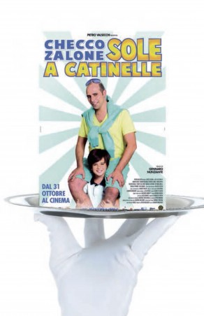 N°60 - Sole e catinelle