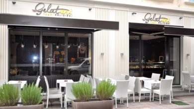 "Photo of Progetti & Idee: ""Gelateria Gelatieri"""