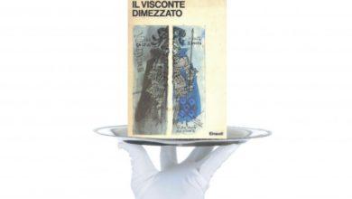 Photo of Il visconte dimezzato