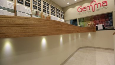 "Photo of Progetti & Idee: ""Gelateria Gemma"""