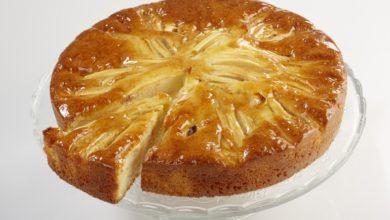Photo of Torta di mele