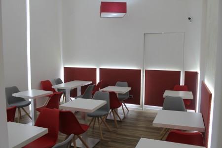 Gelateria Caffè Roma