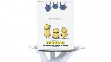 Photo of Minions