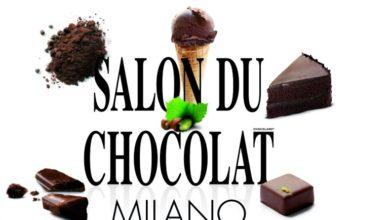 Photo of SALON DU CHOCOLAT – MILANO