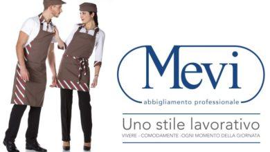 Photo of Mevi srl – abbigliamento professionale