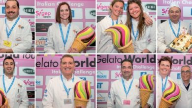 Photo of Gelato World Tour Italian Challenge; La grande avventura
