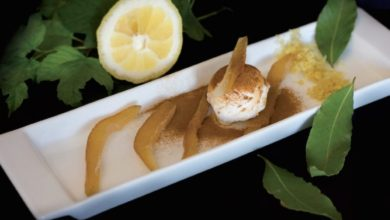 Photo of Ricette gelato.. limone amaro
