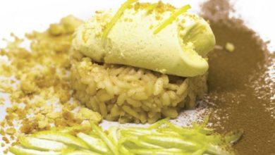 Photo of Ricette …gelati con il riso