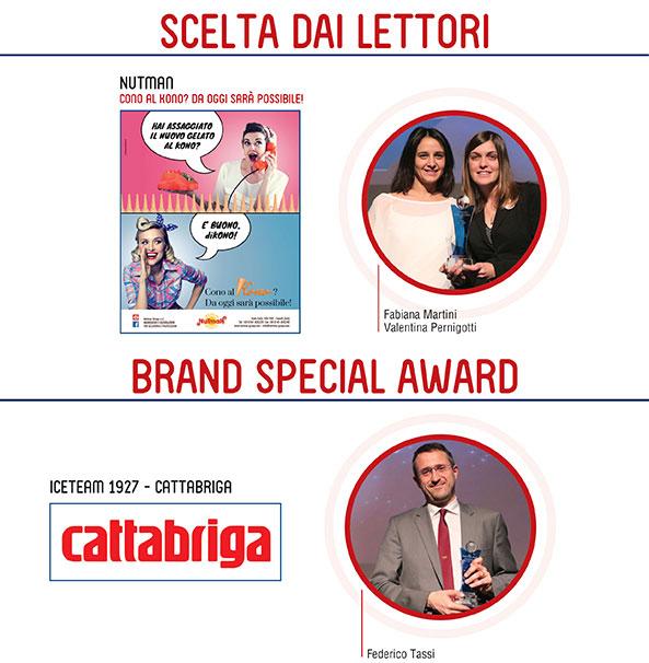 premio comunicando 2017 scelta dei lettori