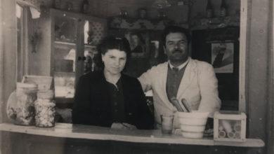 Photo of Una storia di famiglia legata al gelato
