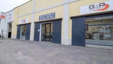 Photo of INAUGURAZIONE G&P LAB Milano