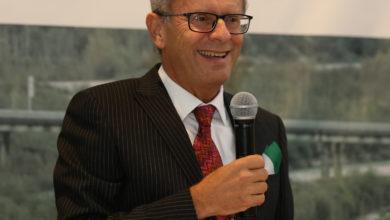 Photo of Longarone: già super impegnato il nuovo Presidente Gian Angelo Bellati.