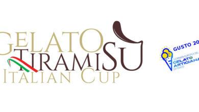 Photo of GELATO TIRAMISÙ ITALIAN CUP