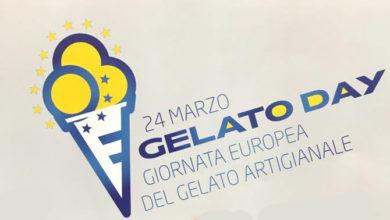 """Photo of 24 marzo 2019: 7° Edizione del """"GELATO DAY"""": la giornata europea del gelato artigianale"""