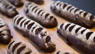 Photo of Chocolate Academy presentaPane & Cioccolato
