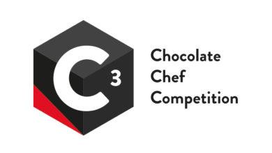 Photo of 6° EDIZIONE DELLA CHOCOLATE CHEF COMPETITION C3
