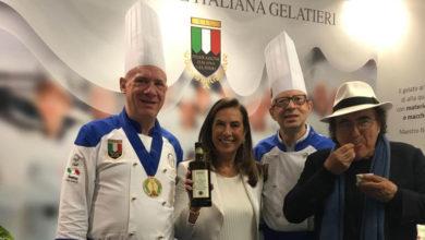 Photo of La Federazione Italiana Gelatieri al Vinitaly di Verona