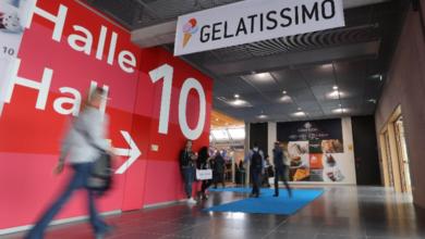 Photo of GELATISSIMO 2020: La fiera del gelato alla sua sesta edizione