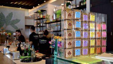 Photo of Il Posto di Altogusto a Sassari, fucina di idee con i caffè di Milani