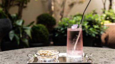Photo of Christofle e Mandarin Oriental, Milan presentano il signature cocktail Christofle Freeze