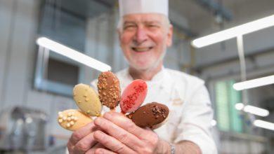 Photo of Fresca estate con le nuove proposte di gelato della Pasticceria Martesana