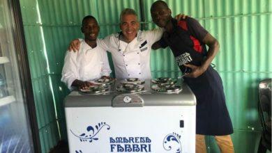 Photo of Da Bologna al Mozambico – Apre la prima gelateria solidale con Gino Fabbri