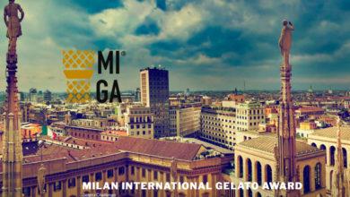 Photo of Milan International Gelato Award