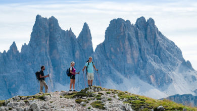 Photo of Gelato Day Cortina-Dolomiti