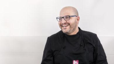 Photo of Antonio Bachour special guest di iCook