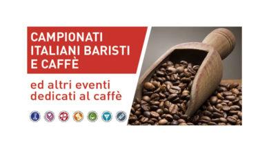 Photo of Tutti i protagonisti del caffè si incontrano a SIGEP!