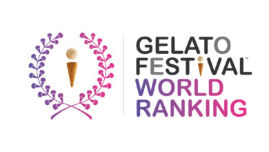 "Photo of Gelato Festival, Morrone ancora ""re"" del ranking mondiale"