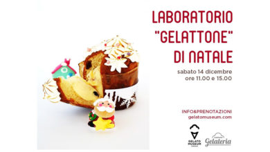 "Photo of Laboratorio ""Gelattone"" di Natale"