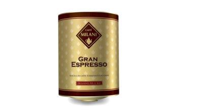 Photo of Gli aromi e le nuove tazze colorate di Caffè Milani a Hotelex Guangzhou