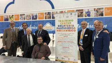 Photo of Presentato al Sigep 2020 il progetto internazionale