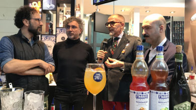 Photo of La birra si fa cocktail: Fabbri 1905 inaugura la beer mixology