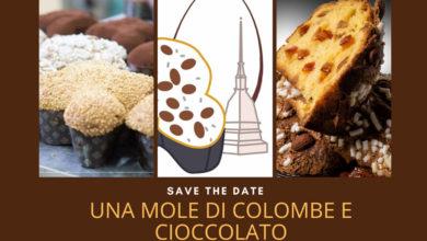 Photo of Una Mole di Colombe e cioccolato – III edizione