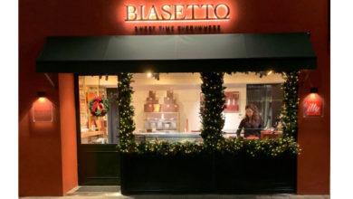 """Photo of """"Luigi Biasetto – Sweet Time Everywhere"""""""