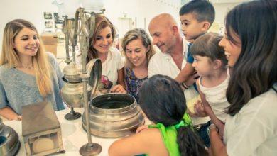 Photo of #APERTIAPORTECHIUSE – il Gelato Museum live su Facebook con due appuntamenti settimanali