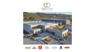 Photo of Gruppo Casa Optima dona 100 mila€ agli Ospedali di Alessandria, Varese e Rimini