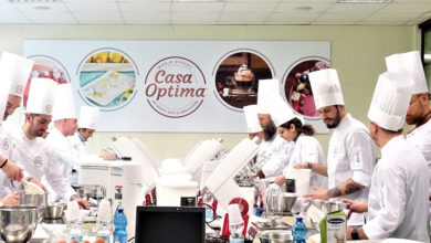 Photo of Casa Optima-Alta formazione in Sweet Arts&Innovation in 100 TOP products 2020
