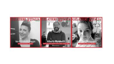 Photo of Gelato Day. L'orgoglio dei gelatieri italiani corre sul web