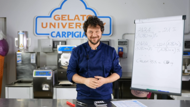 Photo of Carpigiani Gelato University: Didattica online in 4 lingue per principianti e professionisti