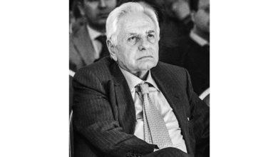 Photo of Luciano Martini nominato Cavaliere del Lavoro