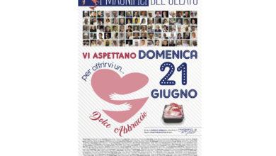Photo of Dolce Abbraccio, la nuova iniziativa dei Magnifici del Gelato