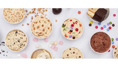 Photo of Gelatop: Cookie dough – ora anche nel gelato