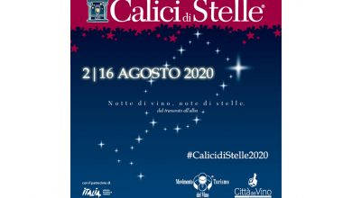 Photo of Calici di Stelle torna in Toscana dal 2 al 16 agosto