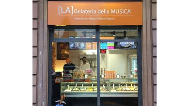Photo of Gusti nuovi e ritmi intensi a La Gelateria della Musica