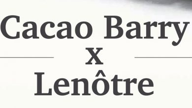 Photo of Cioccolato pregiato e ricette: la collaborazione tra Cacao Barry® eLenôtre