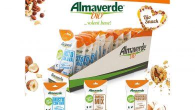 Photo of Natfood e almaverde bio – snack di frutta secca biologica per i bar