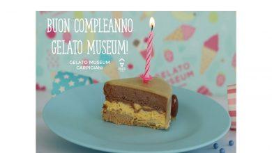 Photo of Buon compleanno Gelato Museum!